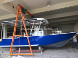 9m Diving Alloy Boat for Tour Whale Watch
