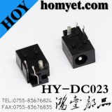 China DC Power Jack for Laptop (HY-DC023)