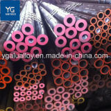 Seamless Steel Tube Gals, ASTM GB A53 A106 Cold Drawn / Hot Rolled Seamless Steel Pipe