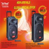 Classic Retro Promoting Price 12 Inch Wireless Portable Battery DJ Bluetooth Audio Loud Speaker