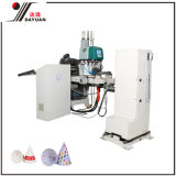 Automatic Paper Cone Cup Forming Machine Paper Cone Cup Maker Paper Cone Cup Machine for Water Drinking