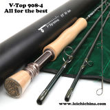 40t+46t Sk Carbon 9FT #8 4sec Fly Fishing Rod