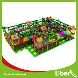 Commercial Children Indoor Soft Play Equipment with Installation Service