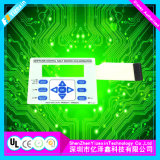 Cheap Push Button Membrane Switch with LED