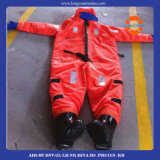 Water Rescue Suit, Neoprene Child Immersion Suit