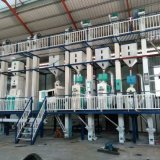 120-150 Tons /Day Complete Set Rice Mill Machine