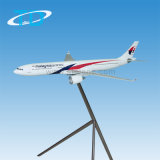 Large Scale Airplane Model Malaysia Airlines A330-300