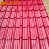 Mesco Gl Prepainted Steel Coil for Household Appliances Corrugated PPGI Sheet Roofing Tile
