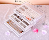 Acrylic Jewelry Box, Drawer Box