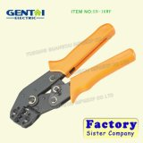 Auto Professional Hand Crimping Plier for Insulated Terminals Crimping Tool