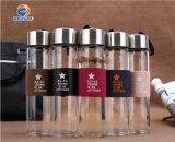 2019 Popular Low Price Wholesale 450ml Water Glass Bottle