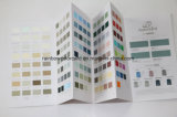 DIY Architecture Various Color System Shade Card Brochure
