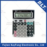 12 Digits Tax and UV Test Function Electronic Calculator (BT-8839T)