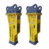 Construction Machinery Excavator Part Soosan Hydraulic Rock Hammer Breaker for PC200