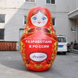 Newest Design Inflatable Advertising Equipment for Outdoor Decoration