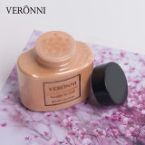 VERONNI Beauty Product Face Powder Foundation Makeup Long Lasting Oil-control Natural 4 Colors Loose Powder Cosmetic 56.5g