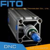 DNC ISO 15552 Festo Standard Pneumatic Cylinder/Aluminium Piston Cylinder