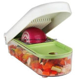 Chop Wizard PRO Vegetable Cutting Slicing