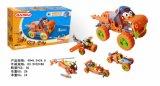 Flexble Children Build Play Educational Toys