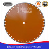 600mm Diamond Saw Blade with Good Sharpness for Reinforced Concrete