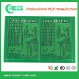 8 Layer Printed Circuits Board PCB Supplier with ISO SGS UL Certificated