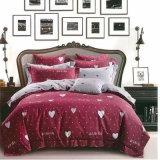 Manufacturer Supply Cheap Cotton Home Textile Blanket Quilt Cover Set
