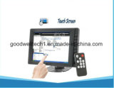 "4: 3 8"" LCD Touch Monitor"