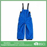 Quick-Drying Winter Children Bib Pants
