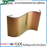 Interior Aluminum Composite Panel Decoration Wall Caldding Material