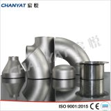 ASME, DIN, JIS, GOST Butt welding Stainless Steel Pipe Fittings