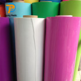 Wholesale Good Price Transparent PVC Films Plastic Roll for Book Cover