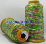 Colorful High Tenacity 100% Nylon Sewing Thread