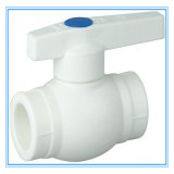 Plastic Ball Valve for PPR Water Pipe