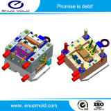 Plastic Precision Injection Plastic Parts Production Factory in Guangdong