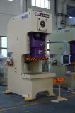 160 Ton High Precision Power Press Machine for Stamping