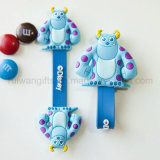 Hot Sale Cartoon Silicone Cable Winder