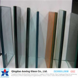 Tempered/Toughened/Float/Insulated Laminated Glass for Shower Doors/ Building