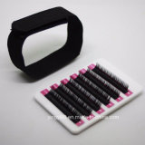 High Quality Acrylic Eyelashes Holder with SGS Certificates