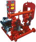 "Chinese Trolley Diesel Water Pump 2"", 3"", 4""/Fire Fighting Equipment"