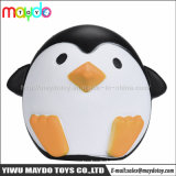 Kawaii Squishies Male Penguins PU Slow Rising Scented Toys