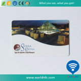 High Quality PVC Smart Contatctless Card for Access / Membership / Payment
