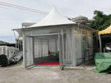 Outdoor PVC Big Event Party Marquee Wedding Tents