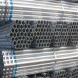 Hot Rolled Coating Galvanized Steel Pipe/ Prepared Steel Pipe Made in China
