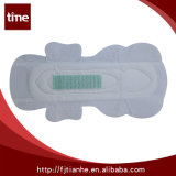 Cotton Sanitary Napkin Lady Pad Manufacturer Wholesale Price OEM Brand