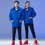 Wholesale Winter Windbreaker Workwear Worker Outdoors Working Jacket
