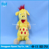 Customized Fluffy Plush Animal Horse Hand Doll Puppet for Sale