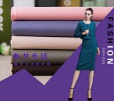 Yarn: 32sx32s Density: 130X70 Cotton Twill Garment Fabric