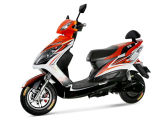 Sport E-Motorcycle Scooter Backward Driving Support