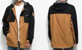 Black Tobacco Twill Jacke Jacket