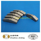 Tungsten Carbide Brazing Sheet Used for Carbide Milling Inserts